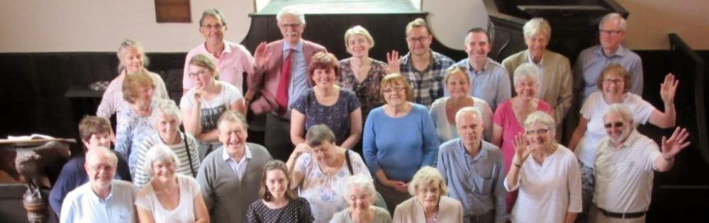 Northern Unitarians